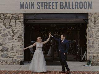 Main Street Ballroom 5