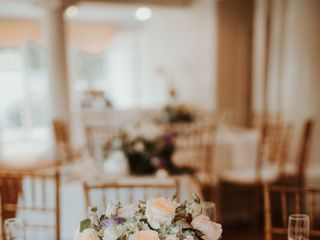 Sheila Smith Wedding and Event Floral Design 3