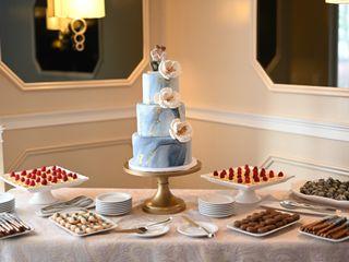 Flour Girl Wedding Cakes 4