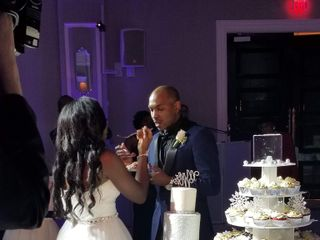 The Cake Courtesan 1
