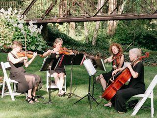 Wilmington String Ensemble 1
