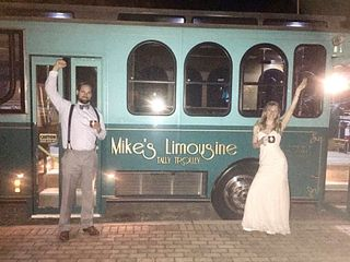 Mike's Limousine Service Of Tallahassee 1