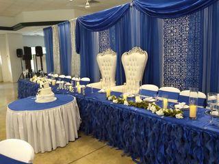 Miranda's Event Planning & Decorating Service 4