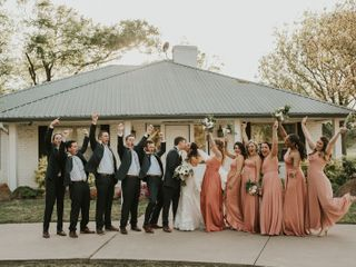 Willow Creek Wedding & Events Venue 4