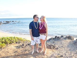 Merry Maui Weddings 2