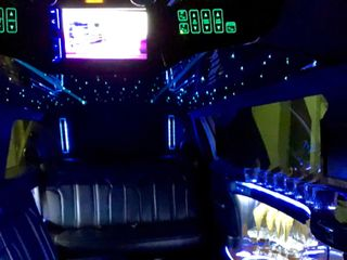 Luxor Limo 1
