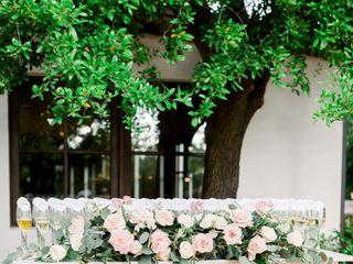 A Day to Cherish Weddings & Celebrations 4