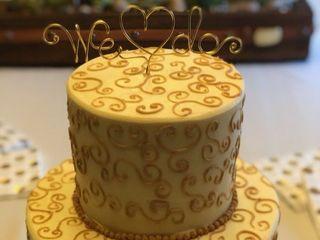 Ingrid Fraser Elegant Cakes 1