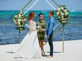 Happy People Wedding Planners & Design 4