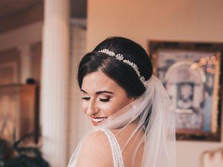 The Bridal Beauty Team 2