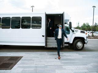Affordable Limousine & Party Bus 2