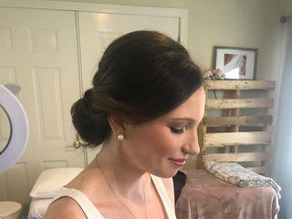Sara Julianna Beauty 1