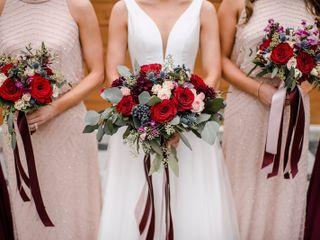 J Designs, A Wedding Flower Boutique 7