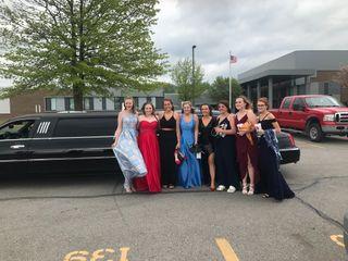 Pech Limousine, Inc. 1