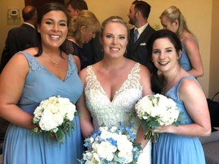 Rebecca's Wedding Boutique 5