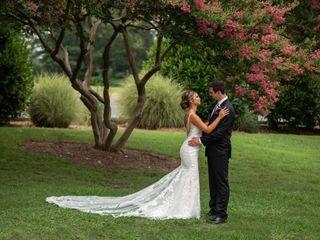 Ken Thomas Wedding Photography 5