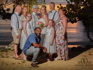 Jamaica Elegant Weddings 3