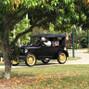 Model T Chauffeur Services 8