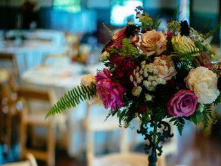 Kristina Eaton Signature Weddings 3