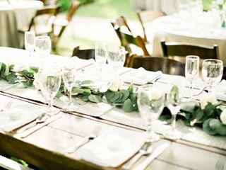 Simply Elegant Weddings 4