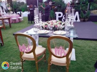 Crazy Flowers Wedding And Event Planners 2