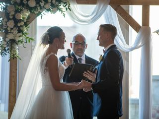 Hitched by MV - Wedding Officiant - Rev. Michael 1