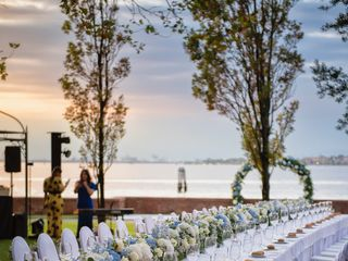 Brilliant Wedding Venice 2