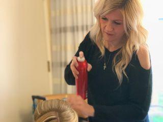 Tamara Makeup & Hair Artistry 3