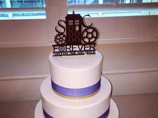 Ooo La La Creative Cakes,LLC 3