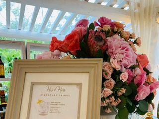 Vanessa Jaimes Floral Design 1