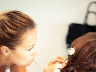 Key West Wedding Hair and Makeup Artistry 5