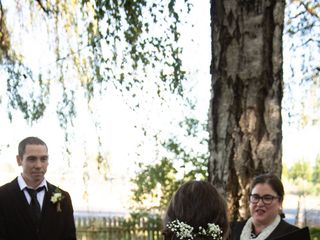 The Wedding Officiant 1