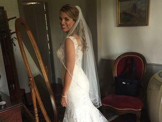 Carbonneau Bridal & Formalwear 5
