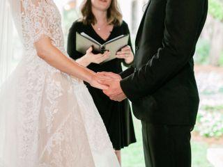 Premier Wedding Pastors JAX 5