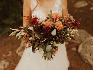 Wildwood Floral 2