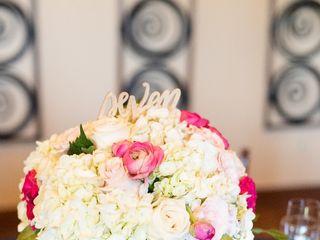 Flour and Flower Designs 1