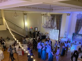 Garden Vista Ballroom 2