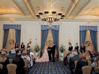 Marci Curtis - Wedding Photojournalist 2