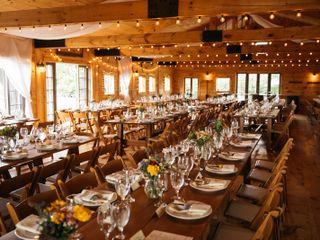 Tourterelle Restaurant & Inn 2