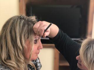 Hair and Makeup by Tanya, LLC. 3