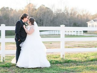 Hampton Cove Wedding Plantation 4
