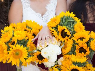 Kukka DIY Wedding Flowers 5
