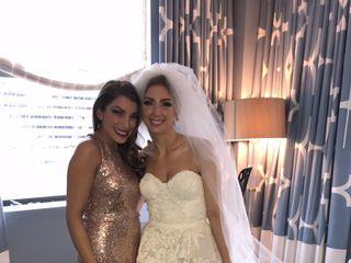 La Belle Mariee Bridal 5