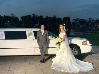PMV Limousine Inc. 1