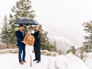 Colorado Weddings by Dan 4