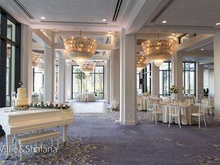 Hyatt Regency Grand Cypress 2