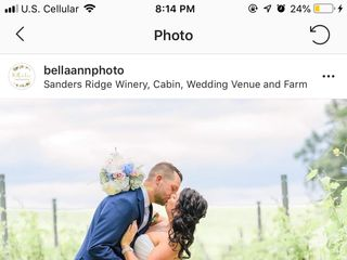 Sanders Ridge Vineyard & Winery 2