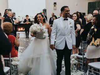 Sassy Soirees Wedding & Event Planning 7