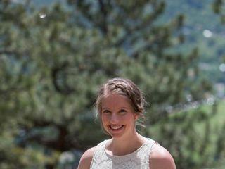 WedLocks Bridal Hair & Makeup 1