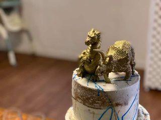 Chubby Cakes and Bakes Bakery 4